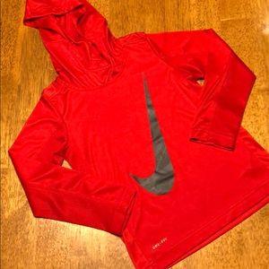 Boy Nike size 6